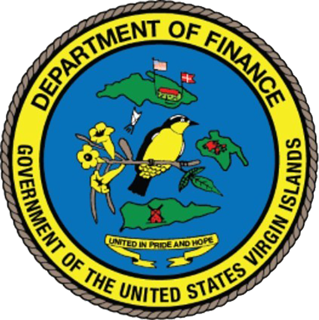 Virgin Islands Department of Finance